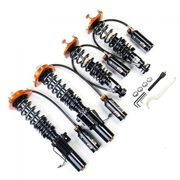 AST Suspension 5200 2-Way Coilovers
