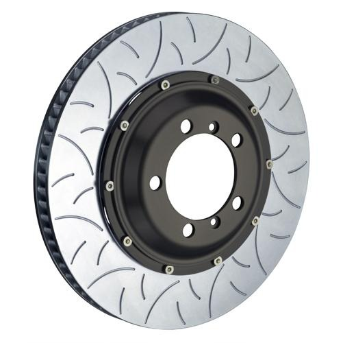 Brembo Two Piece Type 3 Porsche GT3 GT3RS Rotor Disc