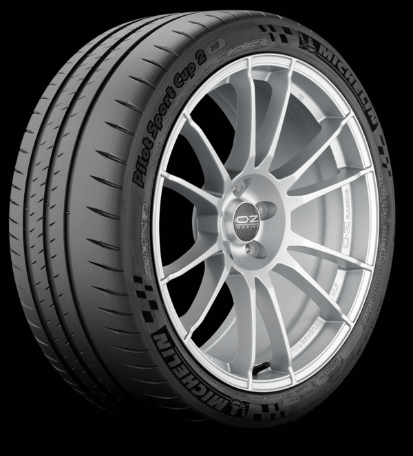 Michelin Pilot Sport Cup 2 Tire