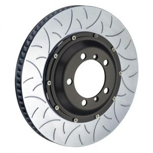 Brembo 911 GT3 GT3RS 2 PIECE ROTOR TYPE 3 380MMX34MM REAR