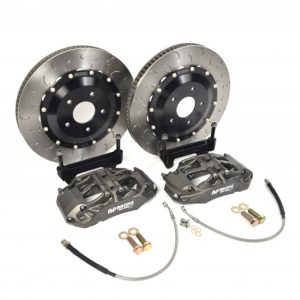 Essex AP Racing Racing Radi-CAL Competition Brake Kit (Front 9660/355mm) E36 M3