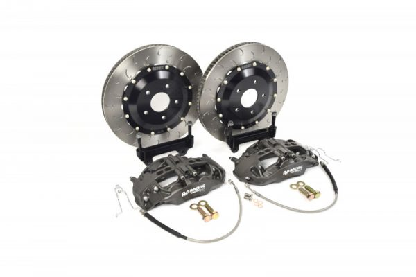 Essex AP Racing Radi-CAL Competition Brake Kit (Front CP9668/355mm) E36 M3