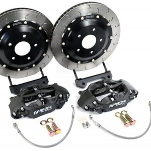 Essex Designed AP Racing Radi-CAL Competition Brake Kit (Rear CP9449/340mm)- BMW e90 3 Series
