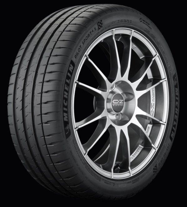 Michelin Pilot Sport 4S PS4 PS4S