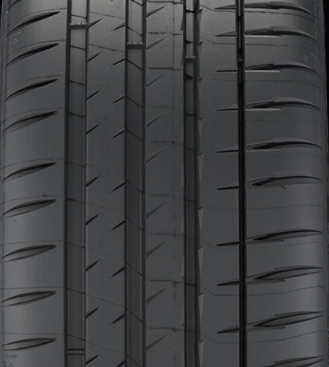 Michelin Pilot Sport 4S Tire Tread PS4 PS4S