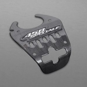 Capristo Carbon Lock Cover - 458 Speciale