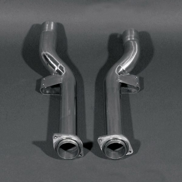 Capristo Post-Cat Spare Pipes - 599