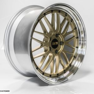 Supreme Power - BBS LM F8x - Wheel