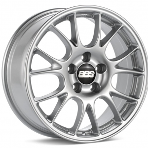 BBS CO Diamond Silver 18x8, 5x112, ET44