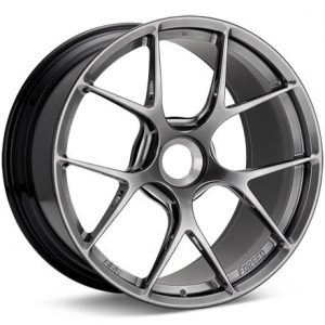 Supreme Power BBS FIR Diamond Black Centerlock