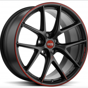 Supreme Power Wheels BBS CIR Nurburgring Edition