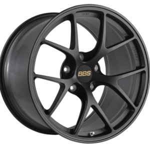 Supreme Power Wheels BBS FI Black Gloss