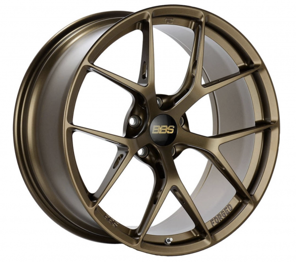 Supreme Power Wheels BBS FIR Bronze
