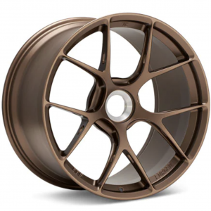 Supreme Power Wheels BBS FIR Bronze Centerlock