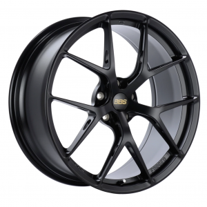 Supreme Power Wheels BBS FIR Diamond Black