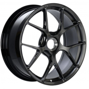 Supreme Power Wheels BBS FIR Diamond Black Centerlock
