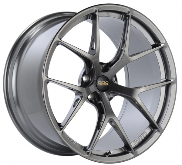 Supreme Power Wheels BBS FIR Platinum Gloss