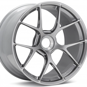 Supreme Power Wheels BBS FIR Platinum Gloss Centerlock