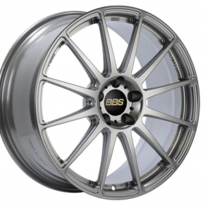 Supreme Power Wheels BBS FS Diamond Silver
