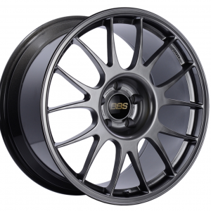Supreme Power Wheels BBS RE Diamond Black