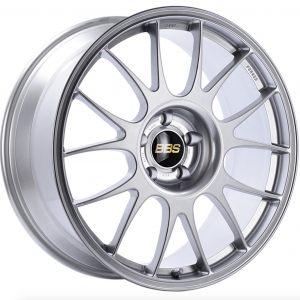 Supreme Power Wheels BBS RE Diamond Silver