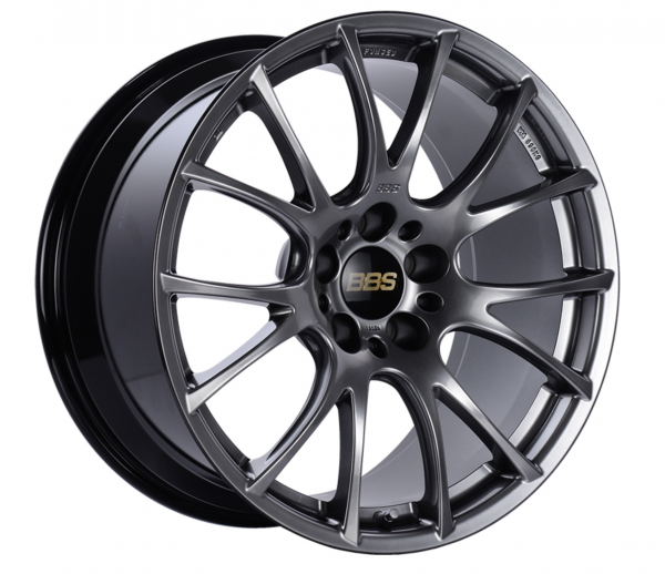 Supreme Power Wheels BBS REV Diamond Black