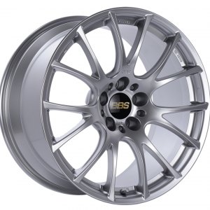 Supreme Power Wheels BBS REV Diamond Silver