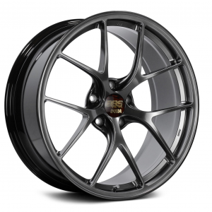 Supreme Power Wheels BBS RID Diamond Black