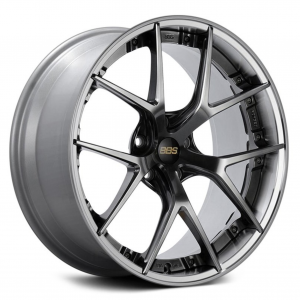 Supreme Power Wheels BBS RIS Diamond Black