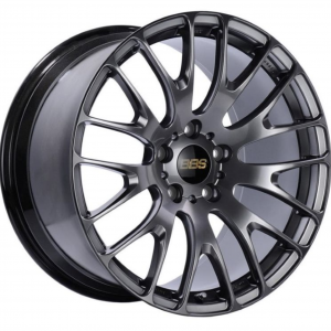Supreme Power Wheels BBS RN Diamond Black
