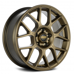 Supreme Power Wheels BBS XR Bronze